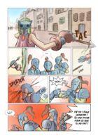 Les Heritiers de Flammemeraude : Capítulo 1 página 9