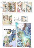 Les Heritiers de Flammemeraude : Chapitre 1 page 10
