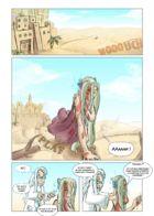 Les Heritiers de Flammemeraude : Capítulo 1 página 12