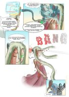 Les Heritiers de Flammemeraude : Capítulo 1 página 13