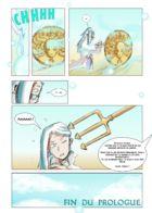 Les Heritiers de Flammemeraude : Capítulo 1 página 15