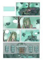 Les Heritiers de Flammemeraude : Chapter 2 page 2