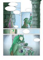 Les Heritiers de Flammemeraude : Chapter 2 page 4