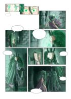 Les Heritiers de Flammemeraude : Chapitre 2 page 5