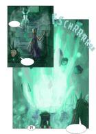 Les Heritiers de Flammemeraude : Chapitre 2 page 6