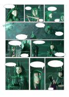 Les Heritiers de Flammemeraude : Chapitre 2 page 7