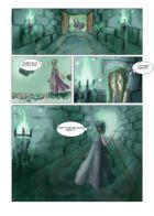 Les Heritiers de Flammemeraude : Chapitre 2 page 3