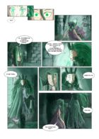 Les Heritiers de Flammemeraude : Chapter 2 page 5
