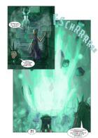 Les Heritiers de Flammemeraude : Chapter 2 page 6