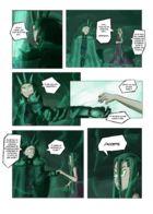 Les Heritiers de Flammemeraude : Chapitre 2 page 9