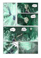 Les Heritiers de Flammemeraude : Chapitre 2 page 10