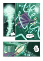 Les Heritiers de Flammemeraude : Chapitre 2 page 11