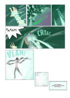 Les Heritiers de Flammemeraude : Chapitre 2 page 12