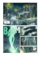 Les Heritiers de Flammemeraude : Chapter 2 page 13