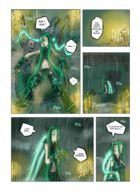 Les Heritiers de Flammemeraude : Chapter 2 page 14