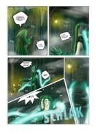 Les Heritiers de Flammemeraude : Chapter 2 page 15