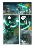 Les Heritiers de Flammemeraude : Chapter 2 page 16