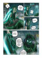 Les Heritiers de Flammemeraude : Chapter 2 page 17