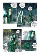 Les Heritiers de Flammemeraude : Chapitre 2 page 18