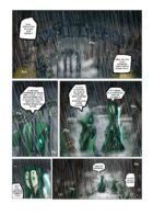 Les Heritiers de Flammemeraude : Chapitre 2 page 19