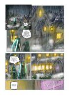 Les Heritiers de Flammemeraude : Chapitre 2 page 20