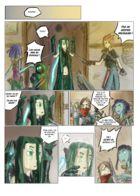 Les Heritiers de Flammemeraude : Chapter 2 page 21