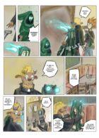 Les Heritiers de Flammemeraude : Chapitre 2 page 22