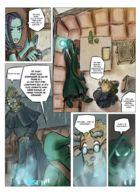 Les Heritiers de Flammemeraude : Chapitre 2 page 23