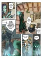 Les Heritiers de Flammemeraude : Chapter 2 page 23