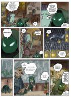 Les Heritiers de Flammemeraude : Chapter 2 page 25