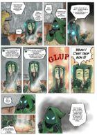 Les Heritiers de Flammemeraude : Chapter 2 page 27