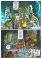 Les Heritiers de Flammemeraude : Chapter 2 page 28