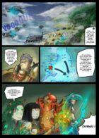 Les Heritiers de Flammemeraude : Chapter 2 page 29