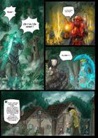 Les Heritiers de Flammemeraude : Chapter 2 page 30