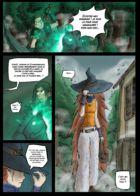Les Heritiers de Flammemeraude : Chapitre 2 page 31