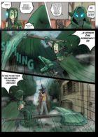 Les Heritiers de Flammemeraude : Chapter 2 page 32