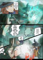 Les Heritiers de Flammemeraude : Chapter 2 page 33