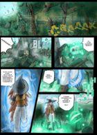 Les Heritiers de Flammemeraude : Chapter 2 page 34