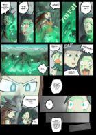 Les Heritiers de Flammemeraude : Chapter 2 page 35