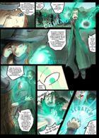 Les Heritiers de Flammemeraude : Chapitre 2 page 36