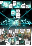 Les Heritiers de Flammemeraude : Chapter 2 page 37