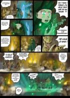 Les Heritiers de Flammemeraude : Chapitre 2 page 38