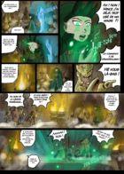 Les Heritiers de Flammemeraude : Chapter 2 page 38