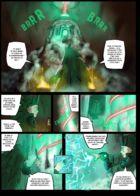 Les Heritiers de Flammemeraude : Chapter 2 page 39