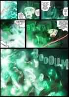 Les Heritiers de Flammemeraude : Chapter 2 page 40