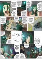 Les Heritiers de Flammemeraude : Chapitre 2 page 41