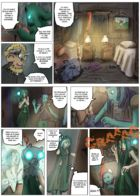 Les Heritiers de Flammemeraude : Chapter 2 page 42