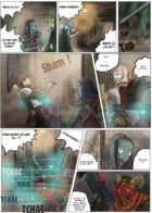 Les Heritiers de Flammemeraude : Chapter 2 page 43