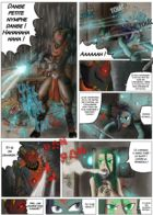Les Heritiers de Flammemeraude : Chapter 2 page 44