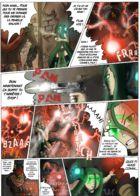Les Heritiers de Flammemeraude : Chapter 2 page 45